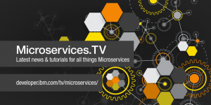 microservicesTV - All things microservices